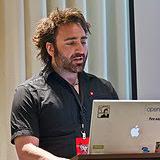 Michael Mahemoff