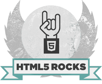 Look to HTML5Rocks.com for future articles on these topics